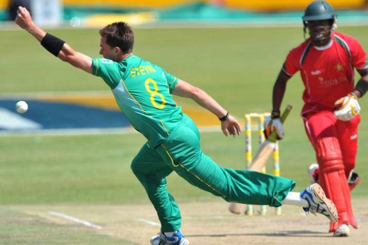 Live Updates of South Africa vs Zimbabwe & Women's Matches.