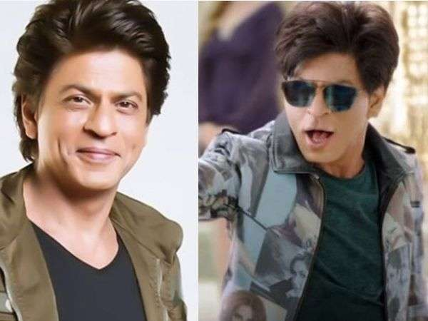 Zero: Shah Rukh Khan enjoys fun Twitter banter with Bauua