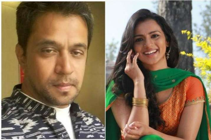 Me Too Movement: FIR against actor Arjun Sarja after Sruthi