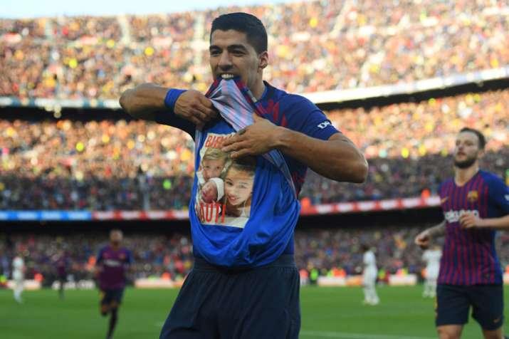 4db8dde4001f0 Barcelona vs Real Madrid Match  El Clasico Highlights from Camp Nou