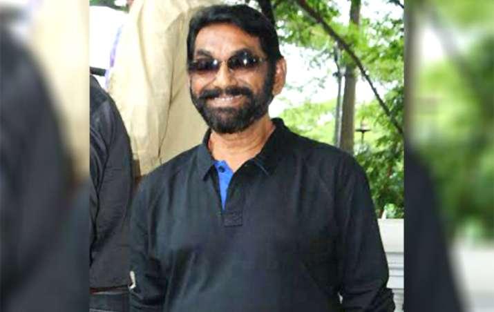 ThampiKannanthanam,veteran Malayalam film personality