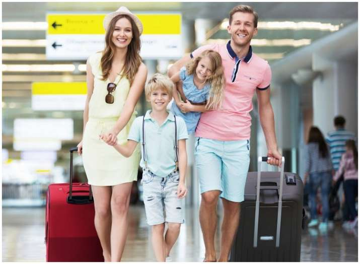 India Tv - 5 tips to keep in mind while booking your New Year travel trip