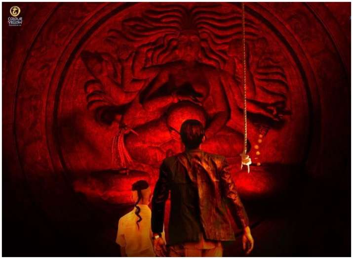 Tumbbad Movie Review Sohum Shah Starrer Horror Fantasy Tumbbad Is