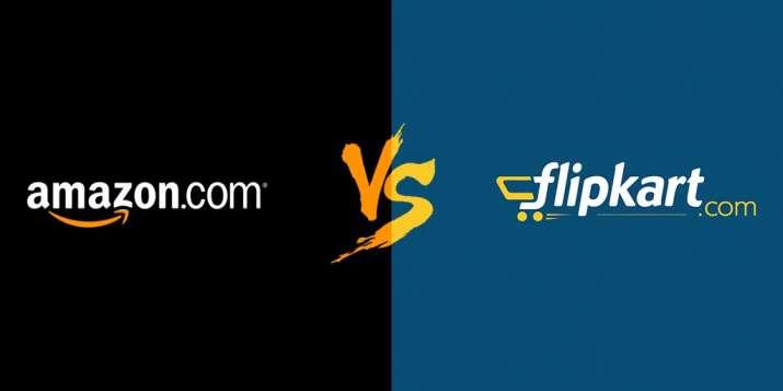 India Tv - Amazon Great Indian Festival 2018,Flipkart Big Billion Days sale