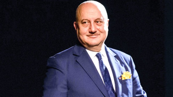 Anupam Kher resigns as FTII chairman citing commitment to
