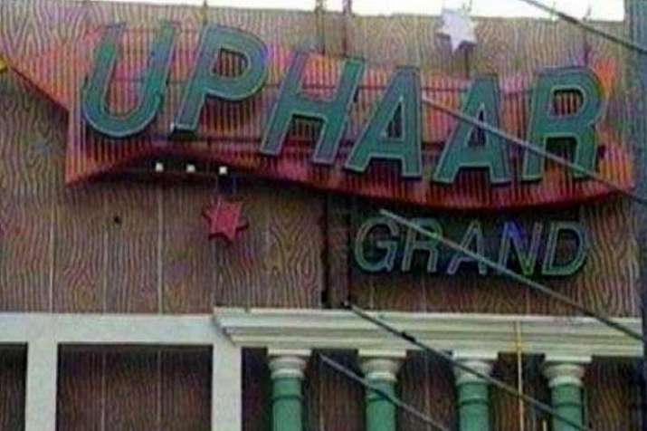 Uphaar Cinema Tragedy