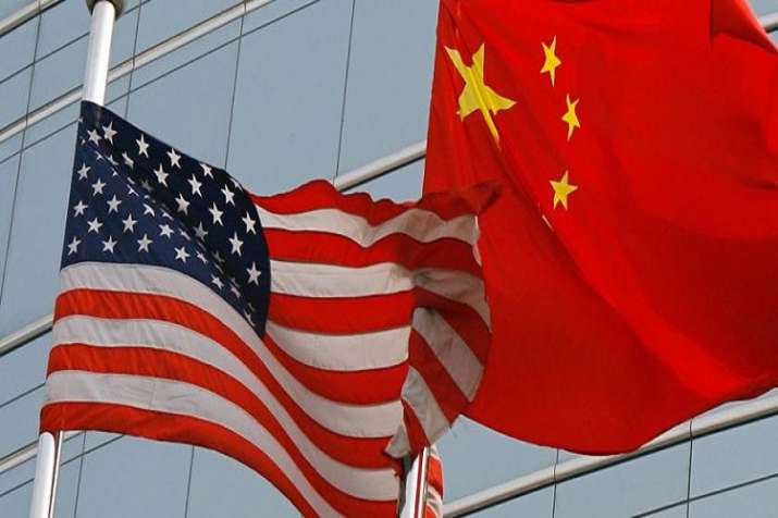 us and china relations today