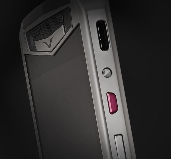 India Tv - Vertu Aster P