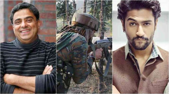 Uri: Vicky Kaushal says Aditya Dhar's film is the most