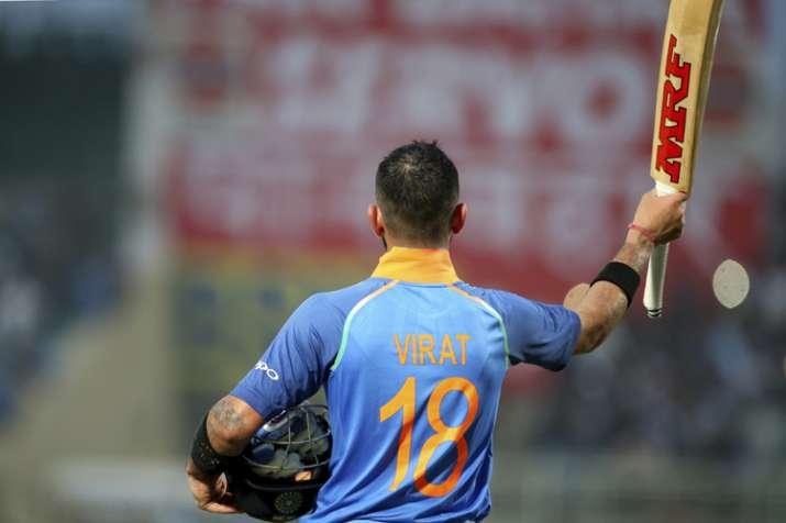 India Tv - virat Kohli