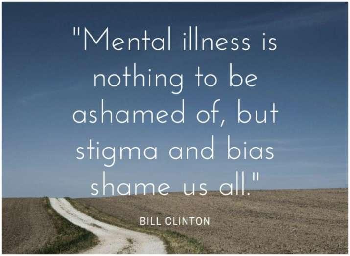 World mental health day essay