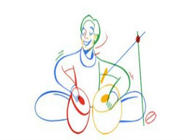 India Tv - Google Doodle
