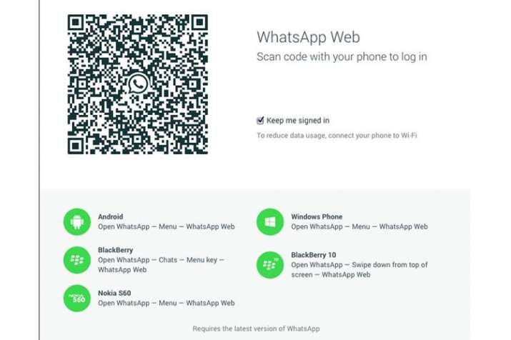 India Tv - How do I connect to WhatsApp Web Online and How to use WhatsApp on your PC other than web.whatsapp.com