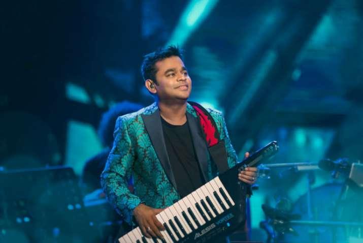 India Tv - AR Rahman- Top 10 Bollywood singers