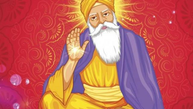 India Tv - Happy Guru Nanak Jayanti 2018