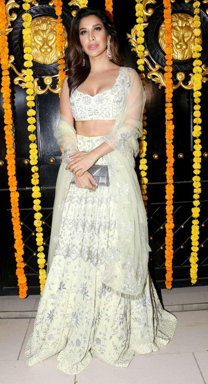 India Tv - Sophie Choudhury