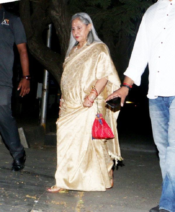 India Tv - Jaya Bachchan