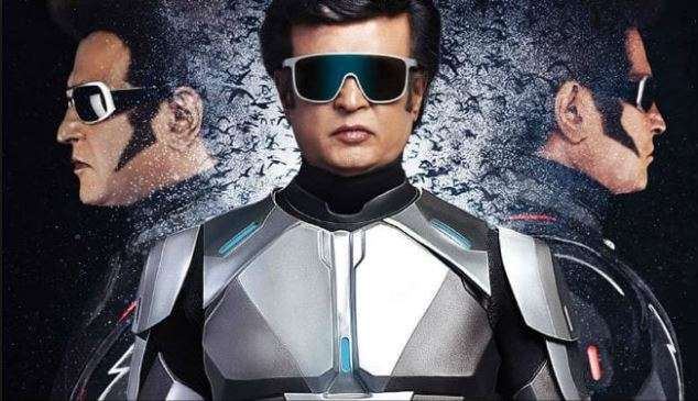 India Tv - Rajinikanth and Akshay Kumar starrer 2.0