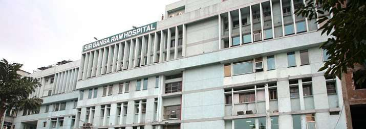 14-month-old Pak child undergoes operation for 'giant heart' at Delhi hospital