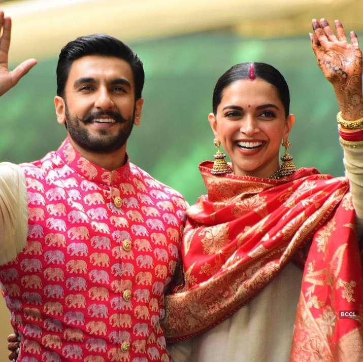 DeepVeer Wedding: Trouble in Ranveer Singh, Deepika