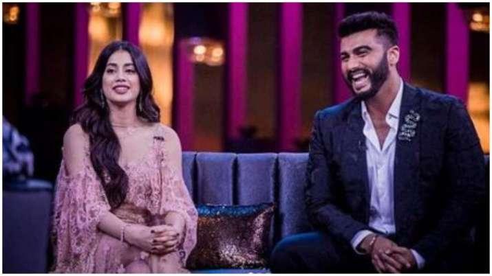 Koffee With Karan 6 Episode 6 LIVE Updates: Siblings Arjun