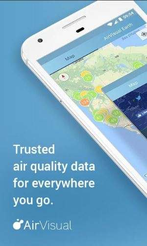 India Tv - Air Quality | AirVisual