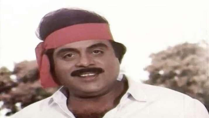 India Tv - M.H. Ambareesh
