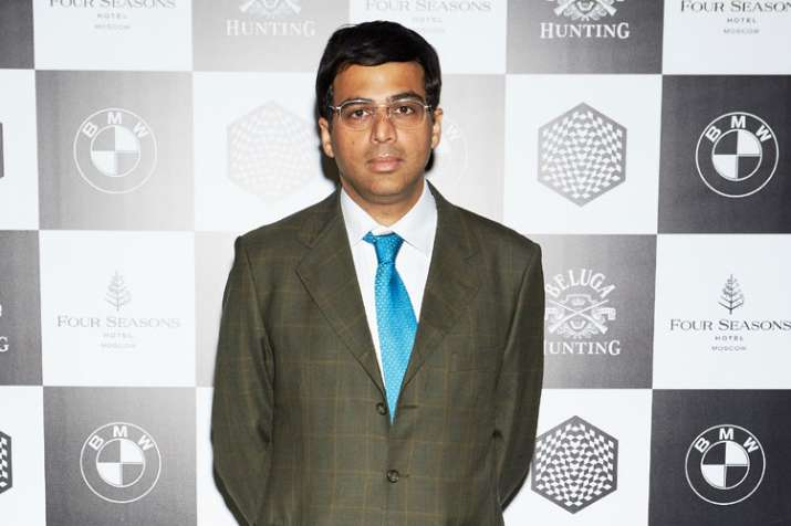 Viswanathan Anand sees three seasons for three chess formats in future