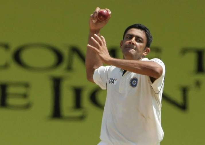 Sidak Singh Does An Anil Kumble Claims 10 Wicket Haul In An Innings