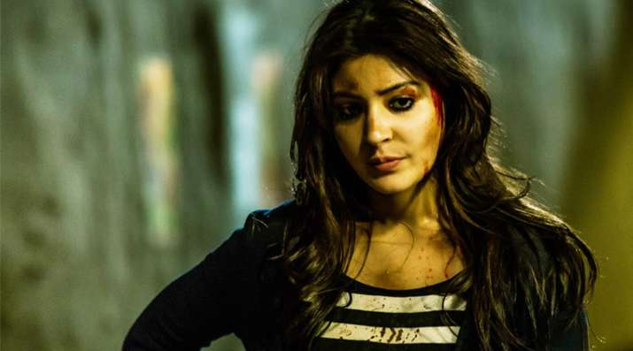 Nobody wanted to do NH10, reveals Anushka Sharma | Celebrities ...