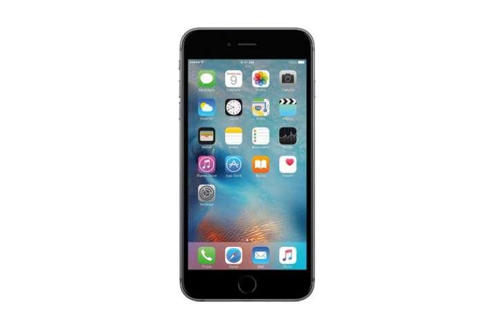 India Tv - Apple iPhone 6s Plus
