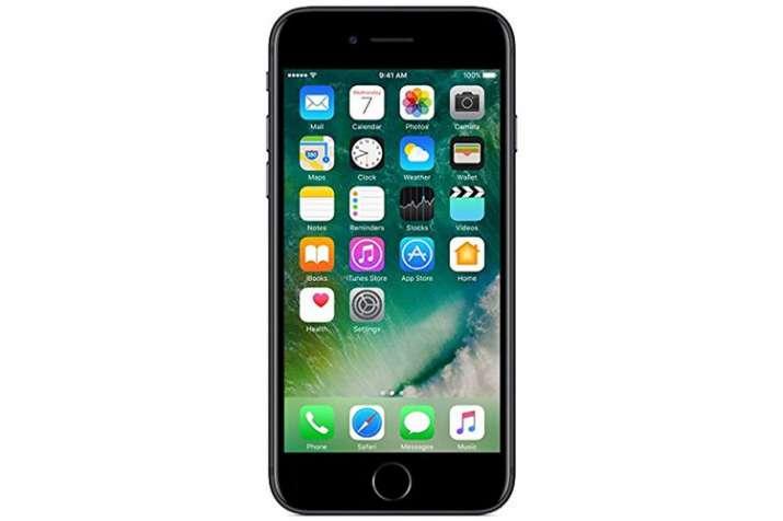 India Tv - Apple iPhone 7