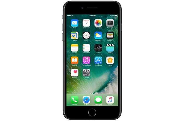 India Tv - Apple iPhone 7 Plus
