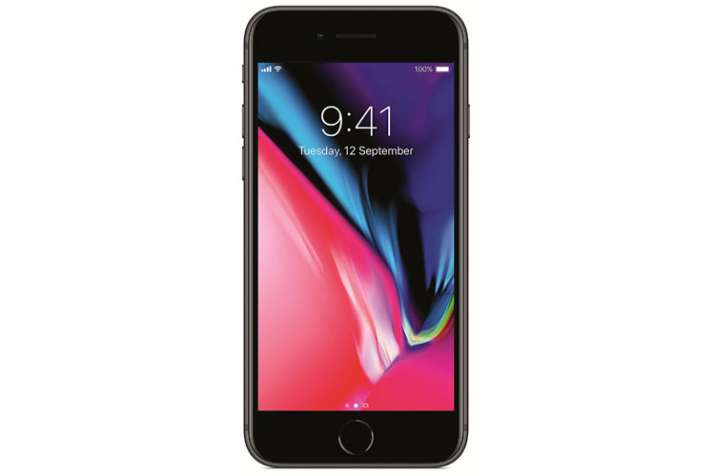 India Tv - Apple iPhone 8