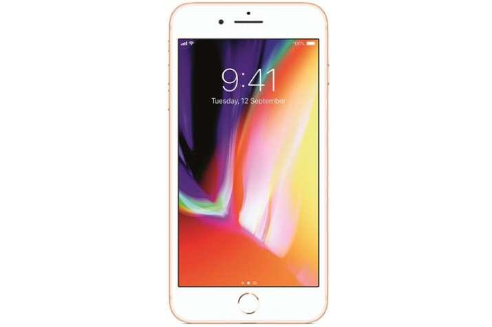 India Tv - Apple iPhone 8 Plus