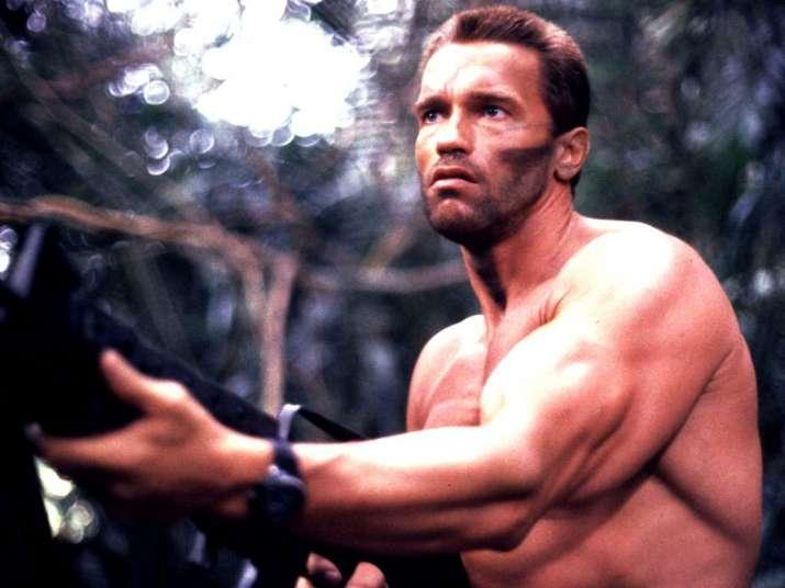 India Tv - Arnold Schwarzenegger