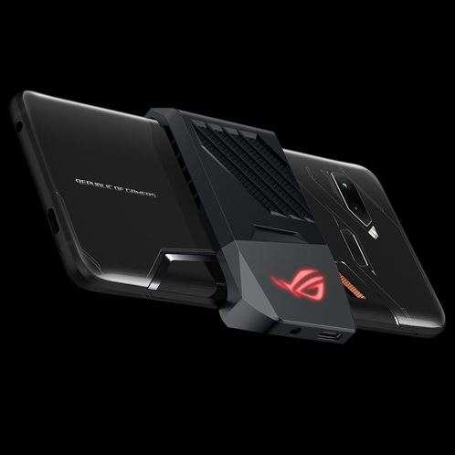 India Tv - Asus ROG Gaming phone