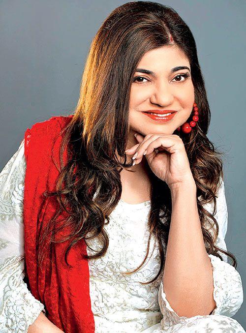 India Tv - Alka Yagnik- Top 10 Bollywood singers