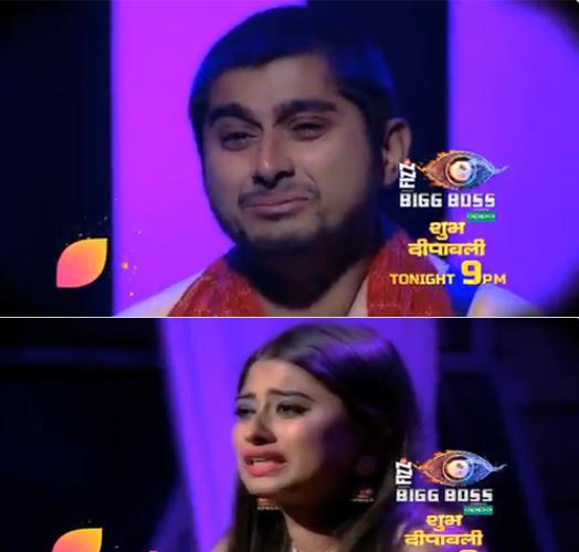 Bigg Boss 12, Deepak Thakur, Somi Khan