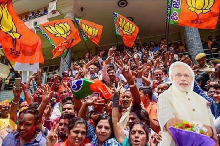 BJP releases list of 28 candidates