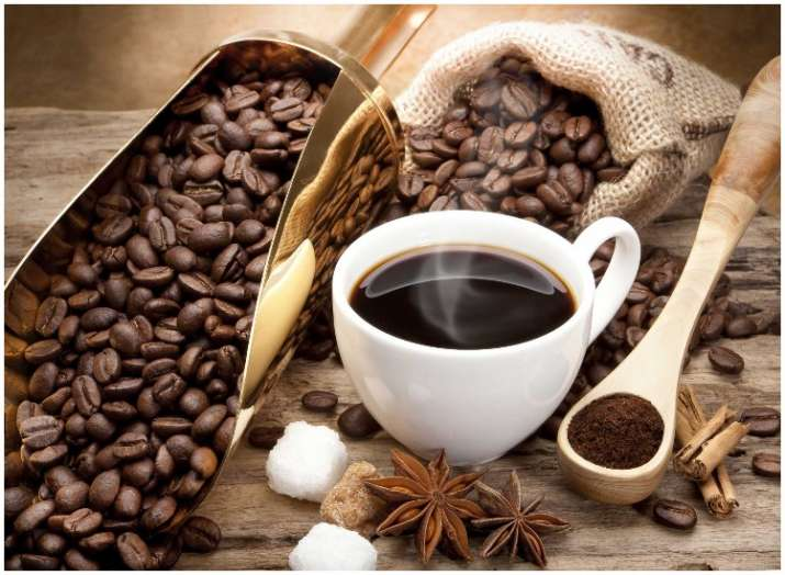 Adopt a healthy lifestyle with a cup of coffee, top 5 benefits of drinking coffee