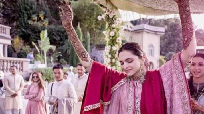 This popular Sindhi song made Deepika Padukone dance in ...