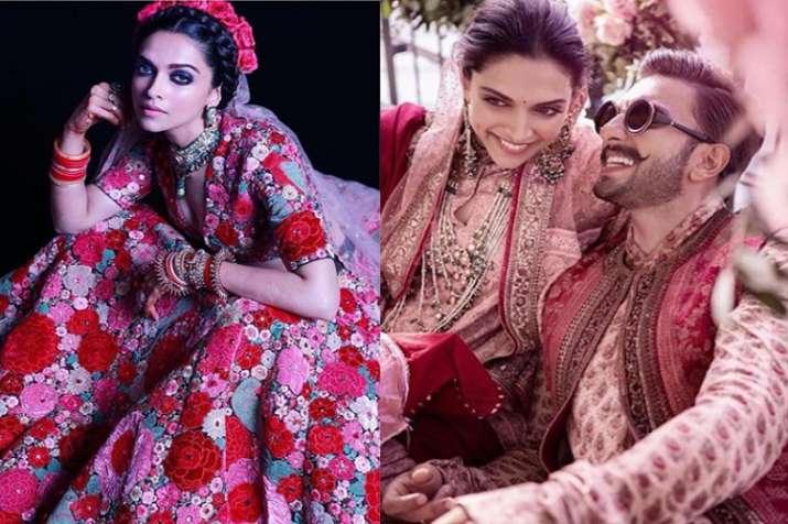 Deepika Padukone Ranveer Singh Wedding Reception Today In Mumbai