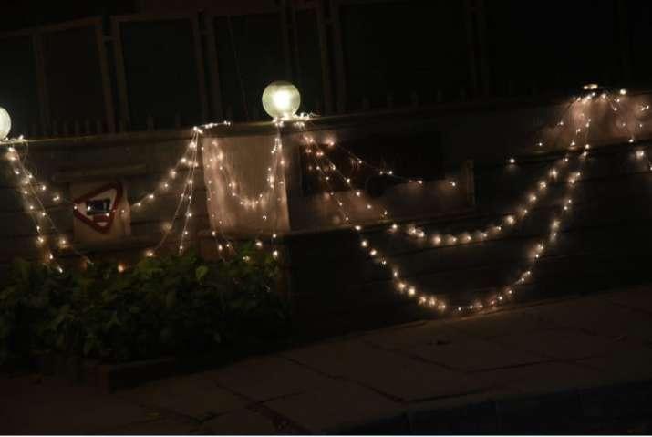 India Tv - Deepika Padukone's residence in Bengaluru