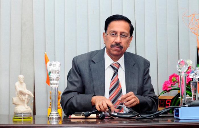 Dr. Ramana Rao