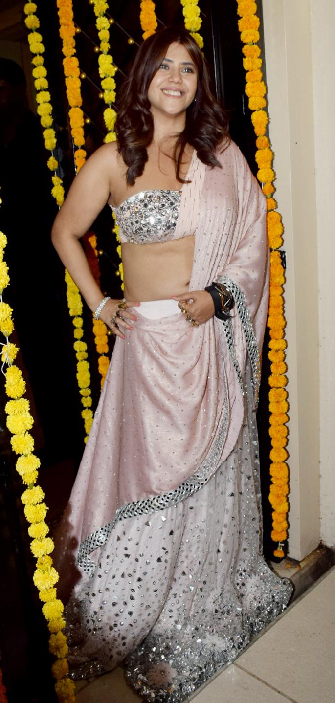 India Tv - Ekta Kapoor