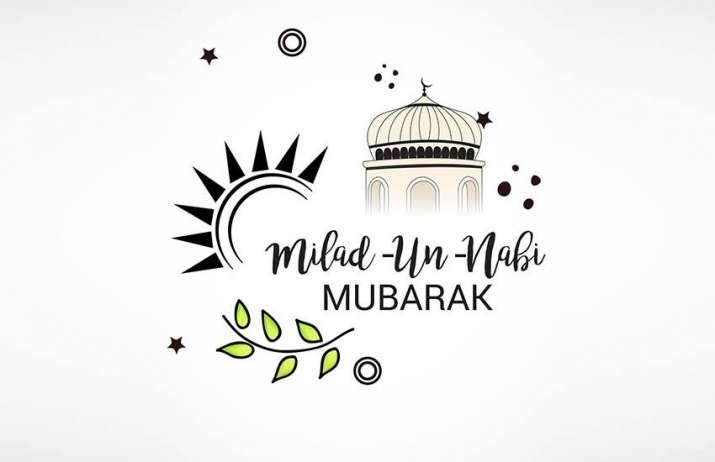 India Tv - Eid-E-Milad-Un-Nabi Mubarak