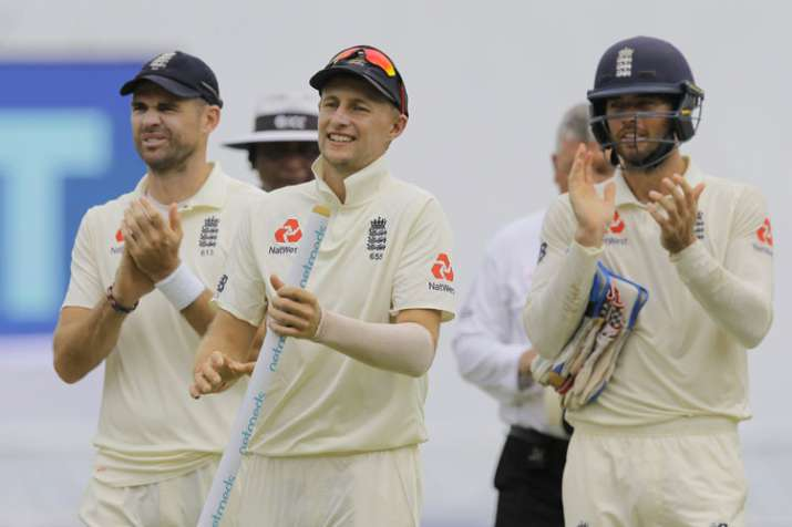 2nd Test: England spin their way to historic series win against Sri Lanka