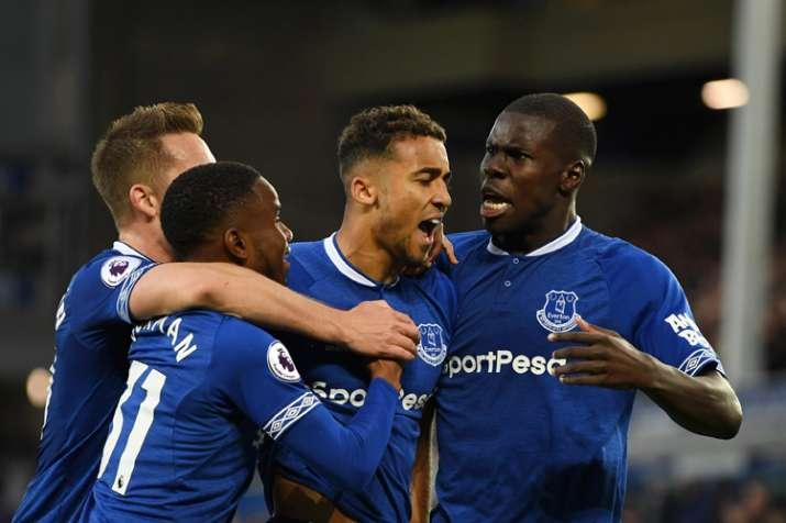 Image result for Everton EPL