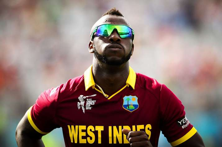 India Tv - Andre Russell